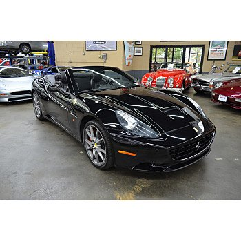 2010 Ferrari California for sale 101208617