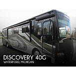 2010 Fleetwood Discovery for sale 300231784