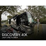 2010 Fleetwood Discovery for sale 300281612
