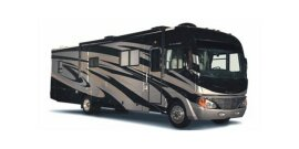 2010 Fleetwood Pace Arrow 36D specifications
