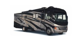 2010 Fleetwood Pace Arrow 38P specifications