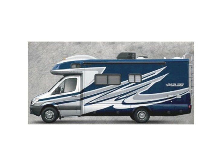 2010 Fleetwood Pulse 24A specifications