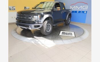 2010 Ford F150 for sale 101217889