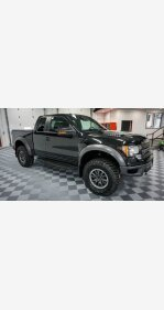 2010 Ford F150 for sale 101425265