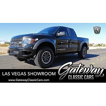 2010 Ford F150 for sale 101426607