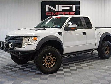 2010 Ford F150 for sale 101512103