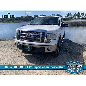 2010 Ford F150 for sale 101598940