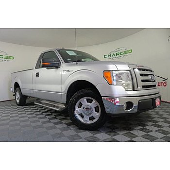 2010 Ford F150 for sale 101602146