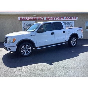 2010 Ford F150 for sale 101602173