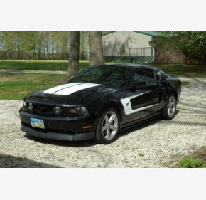 2010 Ford Mustang GT Coupe for sale 100746297