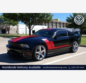 2010 Ford Mustang for sale 101057009