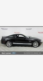 2010 Ford Mustang Coupe for sale 101101360