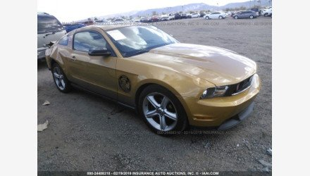 2010 Ford Mustang Coupe for sale 101111827