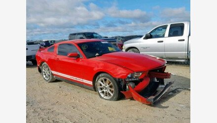 2010 Ford Mustang Coupe for sale 101112087