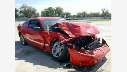 2010 Ford Mustang Coupe for sale 101112136