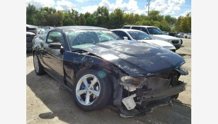 2010 Ford Mustang GT Coupe for sale 101119426