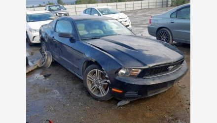 2010 Ford Mustang Coupe for sale 101124602