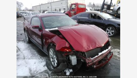 2010 Ford Mustang Coupe for sale 101124806