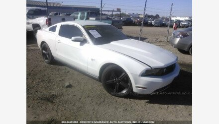 2010 Ford Mustang GT Coupe for sale 101125028