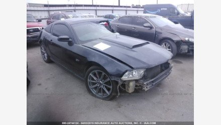 2010 Ford Mustang GT Coupe for sale 101125875