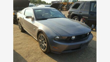 2010 Ford Mustang GT Coupe for sale 101128223