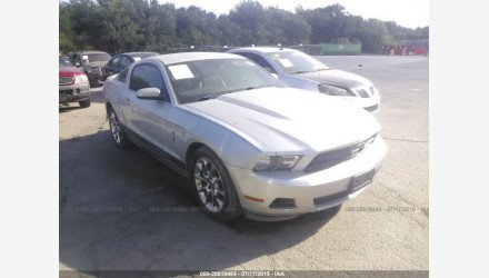 2010 Ford Mustang Coupe for sale 101179112
