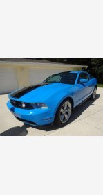 2010 Ford Mustang for sale 101183653