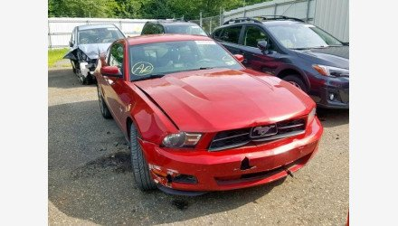 2010 Ford Mustang Coupe for sale 101192002
