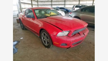 2010 Ford Mustang Coupe for sale 101193601