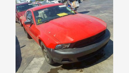 2010 Ford Mustang Coupe for sale 101199265