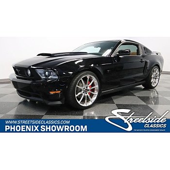 2010 Ford Mustang GT Coupe for sale 101199887