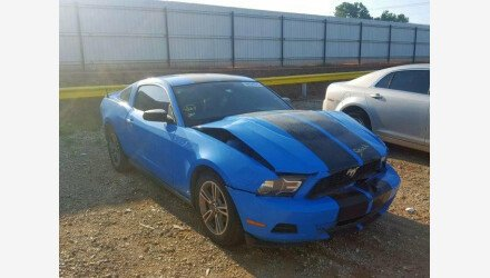 2010 Ford Mustang Coupe for sale 101202231