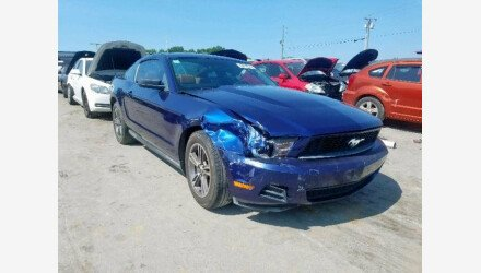 2010 Ford Mustang Coupe for sale 101202853
