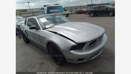 2010 Ford Mustang Coupe for sale 101204427