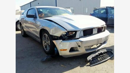 2010 Ford Mustang Coupe for sale 101205160