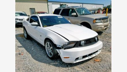 2010 Ford Mustang GT Coupe for sale 101207819