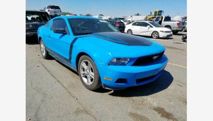 2010 Ford Mustang Coupe for sale 101209799