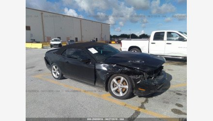 2010 Ford Mustang GT Convertible for sale 101217483