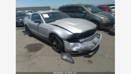 2010 Ford Mustang Coupe for sale 101218845