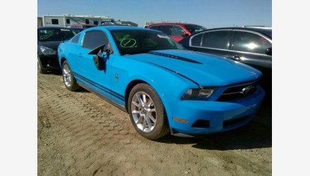 2010 Ford Mustang Coupe for sale 101219409