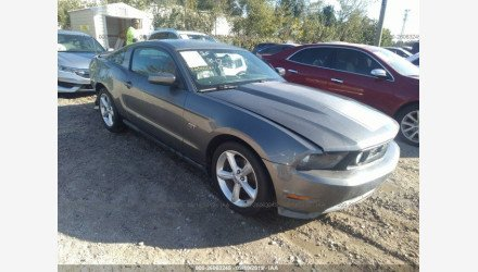 2010 Ford Mustang GT Coupe for sale 101224022