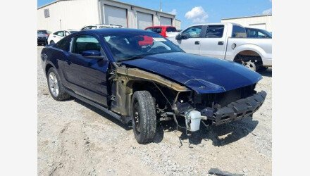 2010 Ford Mustang Coupe for sale 101225087