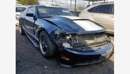 2010 Ford Mustang GT Coupe for sale 101225773