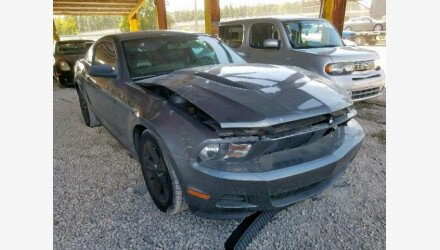 2010 Ford Mustang Coupe for sale 101225800