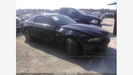2010 Ford Mustang GT Coupe for sale 101231590