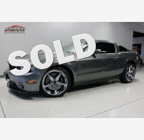 2010 Ford Mustang GT Coupe for sale 101233530