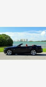 2010 Ford Mustang GT Convertible for sale 101234388