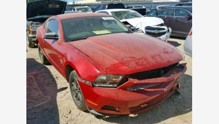 2010 Ford Mustang Coupe for sale 101234632