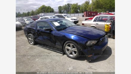 2010 Ford Mustang Coupe for sale 101235981
