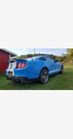 2010 Ford Mustang for sale 101238087